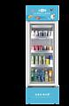 小卖柜Mini系列RFID识别智能低温柜