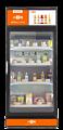 小卖柜速云系列RFID识别智能常温柜