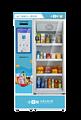 小卖柜幻视系列刷脸支付RFID识别智能货柜