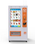 STA-8005 多媒体智能售货机