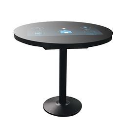 互动触摸圆桌