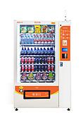 XD10b饮料零食售货机