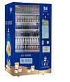 乳品饮料智能售卖机