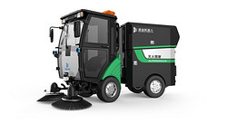 Ecobot Sweeper G1