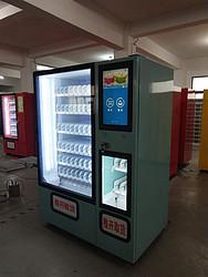 食品饮料弹簧机