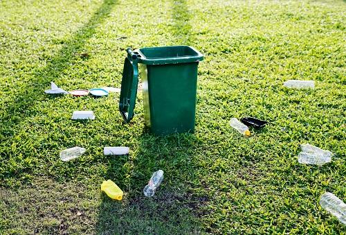 微观荷兰垃圾分类:玻璃瓶回收是亮点