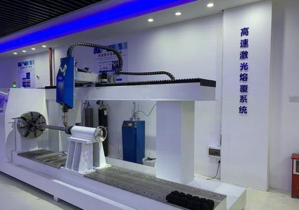 激光清洗 中国激光技术,两分钟了解激光清洗技术和应用领域 中国激光技术有多牛