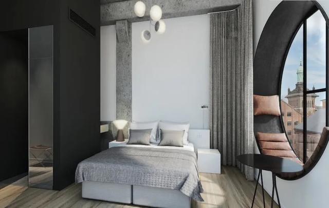 酒店清洁新趋势:凯越、希尔顿制定新标准;自我清洁酒店客房诞生
