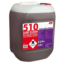 马来西亚IMEC 510清洁剂/清洗剂
