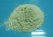 蓝晶灵大理石结晶粉抛光粉晶硬粉手搓粉M903(淡黄)墙面线条抛光