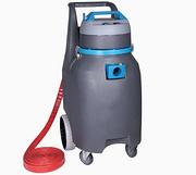 泵式干湿两用吸尘器