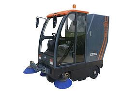 清洁专家-路驰洁新型扫地车LCJ-XS-60S