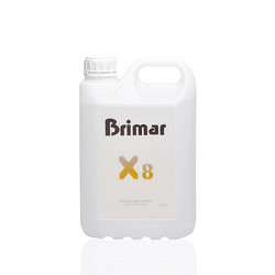 BRIMAR宝玛X8花岗石水晶釉