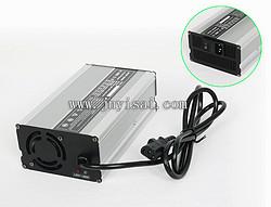 洗地机充电器 24V15A充电器